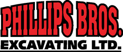PHILLIPS BROS. EXCAVATING LTD.